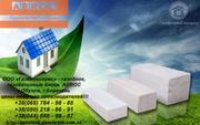 Продаем газоблоки AEROC EcoTerm Super Plus,  газоблок,  газобетон,  газобетонные блоки